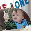Noah's 1st Birthday :